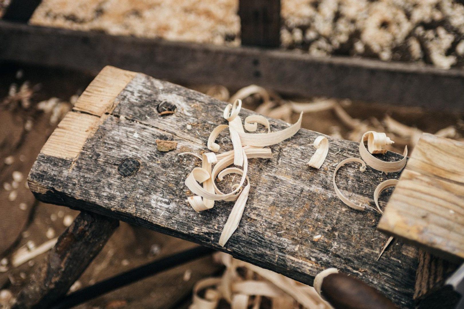 Sklep z meblami rustykalnymi