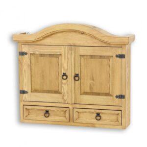 Drewniana szafka kuchenna COS08