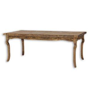 Drewniany stół LUD 01