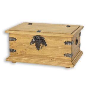 Drewniany kufer COS13