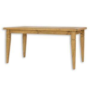 Drewniany stół MES03