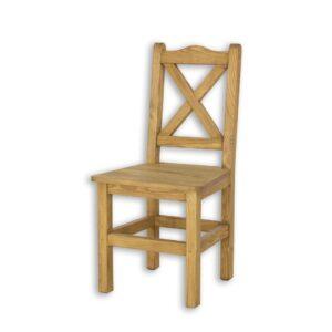 Krzesło kuchenne SIL02