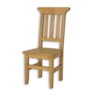 Krzesło kuchenne SIL04