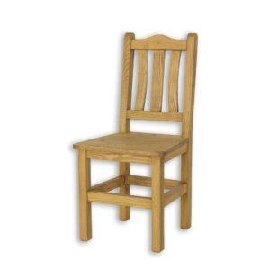 Krzesło kuchenne SIL05