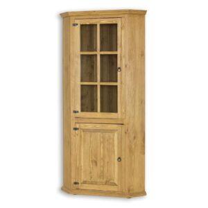 Witryna drewniana VIT10
