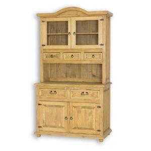 Drewniany kredens VIT11