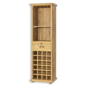 Drewniany regał VIT14